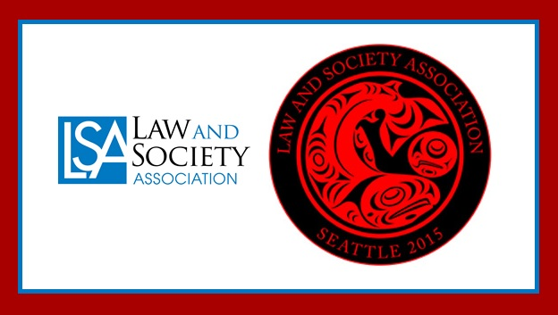 Law & Society 2015 Seattle